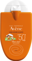 AVENE SunSitive Reflexe Solaire Baby&Kind SPF 50+